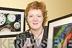 Cameras: Fiona OConnor, Listowel, who is hoping to revive the North Kerry camera club.