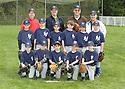 2012 BILL (AA) Baseball