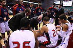 SaintMarys 1011 BasketballM vs SCU