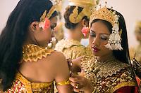 Cambodia (Apsara)
