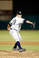 Manuel Banuelos - Phoenix Desert Dogs - 2010 Arizona Fall League.Photo by:  Bill Mitchell/Four Seam Images..