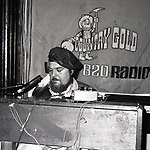 Malcolm John Rebennack, better known by his stage name Dr. John performing at the Lone Star Cafe on June 5, 1082 in New York City.