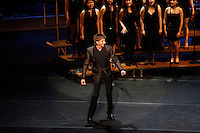 Barry Manilow.Premier U.S.A. Arts High 25th Anniversary Celebration at the Ahmanson Theater in Los Angeles, California.17 April 2010.Photo by Nina Prommer/Milestone Photo