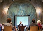 SOESTERBERG -   het Technisch Kader congres 2015 olv Topcoach Koen Gonnissen. COPYRIGHT KOEN SUYK