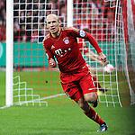 160413 Bayern Munich vs VfL Wolfsburg