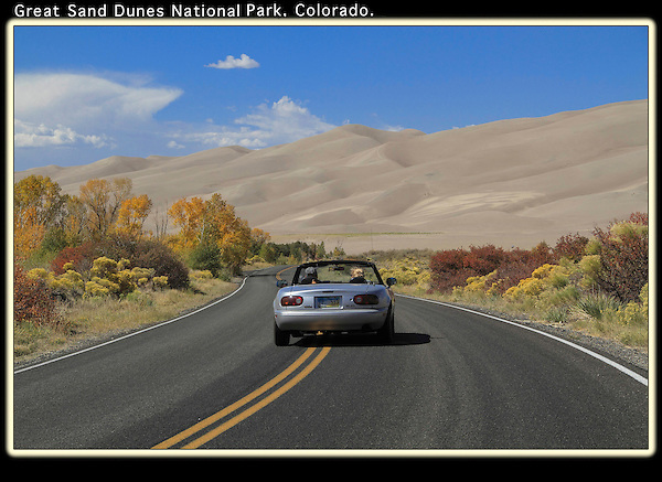 Fascinating environment in every season. <br />