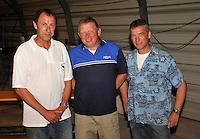 Gewinner: DEUTSCHLAND, 1.08.2009 Gewinner Heidepokal 2009,..Heinzer Schüch, Joachim Krais, Jan Kohrs, Gemischte, Offene, Club