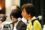Baltimore Mayoral Candidates Forum on Disability Issues.  Photography by Professional Image Photography. Sen. Catherine Pugh,