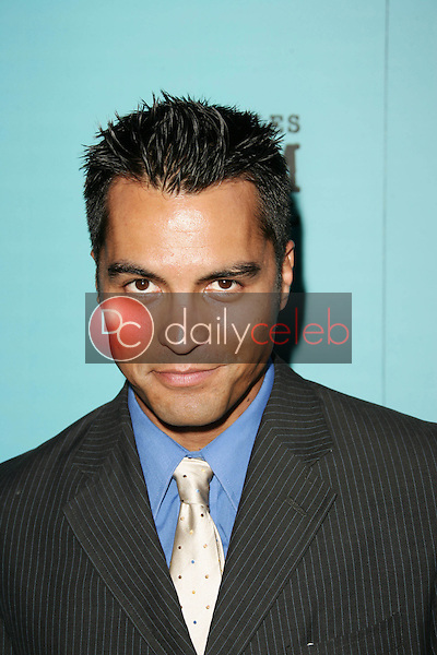 """Jose Solano<br /> at the premiere of """"Nine Lives,"""" Academy of Motion Picture Arts and Sciences, Beverly Hills, CA 06-21-05<br /> David Edwards/DailyCeleb.Com 818-249-4998"""