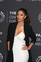 "LOS ANGELES - MAY 18:  Nicole Scherzinger at the 2017 PaleyLive LA - ""Dirty Dancing: The New ABC Musical Event"" Premiere Screening And Conversation at the Paley Center for Media on May 18, 2017 in Beverly Hills, CA"