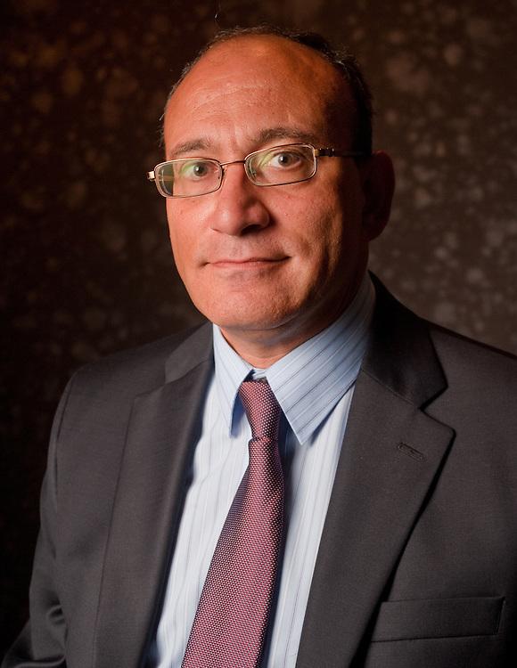 Lancaster Regional Campus headshots, Paul Abraham