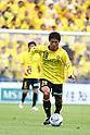 Junya Tanaka (Reysol), MAY 28th, 2011 - Football : 2011 J.League Division 1 match between Kashiwa Reysol 3-0 Vissel Kobe at Hitachi Kashiwa Soccer Stadium in Chiba, Japan. (Photo by Kenzaburo Matsuoka/AFLO).