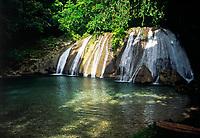 Jamaika, Portland, Reach Falls | Jamaica, Portland, Reach Falls