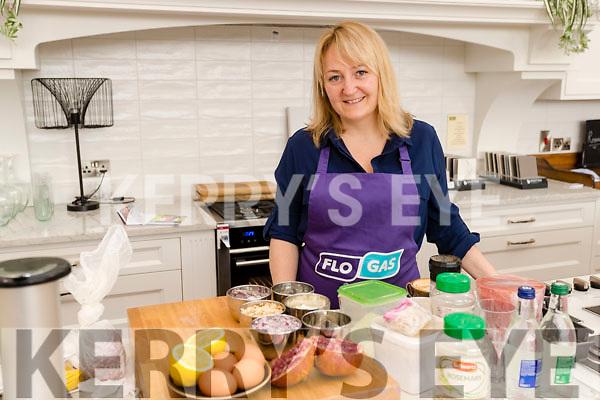 Lizzy Lyons from Lizzy's Little Kitchen in Listowel