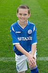 St Johnstone FC Academy Under 12's<br /> Euan Wolecki<br /> Picture by Graeme Hart.<br /> Copyright Perthshire Picture Agency<br /> Tel: 01738 623350  Mobile: 07990 594431