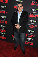 "3 March 2016 - West Hollywood, California - Jack Topalian. Amazon Original Series ""Bosch"" Season 2 Premiere held at the Pacific Design Center. Photo Credit: Byron Purvis/AdMedia"