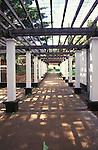 Portuguese House Heritage Park, Iao Valley, Maui, Hawaii