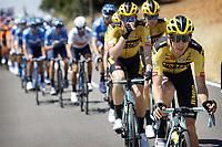 Vuelta Burgos Stage 5 - 01 Aug 2020