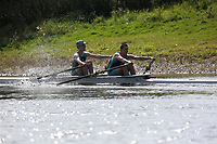 Race: 64  J15.2x   [88]Stratford-upon-Avon BC - SUA-Tyler  vs [85]City of Swansea RC - CSW-Ludbrook<br /> <br /> Ross Regatta 2017 - Monday<br /> <br /> To purchase this photo, or to see pricing information for Prints and Downloads, click the blue 'Add to Cart' button at the top-right of the page.