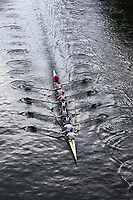Eight Man Crew Races, Team Rowing, Windermere Cup 2017, Mountlake Cut, Lake Washington, Seattle, WA, USA.