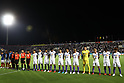 Soccer: 2018 J1 League: Yokohama F Marinos 1-4 Sanfrecce Hiroshima