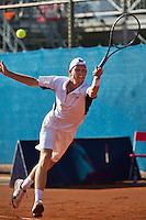03-09-13,Netherlands, Alphen aan den Rijn,  TEAN, Tennis, Tean International Tennis Tournament 2013, Tean International ,   Miliaan Niesten<br /> Photo: Henk Koster