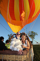 20160208 February 08 Hot Air Balloon Gold Coast