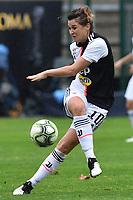 Cristiana Girelli (Juventus) <br /> <br /> <br /> Roma 24/11/2019 Stadio Tre Fontane <br /> Football Women Serie A 2019/2020<br /> AS Roma - Juventus <br /> Photo Andrea Staccioli / Insidefoto