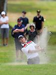 Denzel Ieremia. Charles Tour, Christies Mt Maunganui Open, Mt Maunganui Golf Club, Tauranga, New Zealand. Sunday 15 December 2019. Photo: Simon Watts/www.bwmedia.co.nz/NZGolf