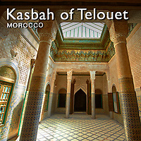 Kasbah Telouet Morocco Photos, Pictures and Images