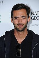 09 October  2017 - Hollywood, California - Jason Silva. L.A. premiere of National Geographic Documentary Films' &quot;Jane&quot; held at Hollywood Bowl in Hollywood. <br /> CAP/ADM/BT<br /> &copy;BT/ADM/Capital Pictures