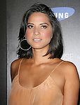 Olivia Munn at The Samsung Infuse 4G Launch Event  held at Milk Studios in Hollywood, California on May 12,2011                                                                               © 2011 Hollywood Press Agency