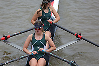 Crew: 355   CBR-WORTHINGTON    Bristol, City of, Rowing Club    W J16 2x Inter <br /> <br /> Pairs Head 2017<br /> <br /> To purchase this photo, or to see pricing information for Prints and Downloads, click the blue 'Add to Cart' button at the top-right of the page.