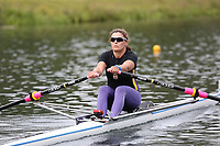 Race: 143: W MasA 1x  Final<br /> <br /> Peterborough Summer Regatta 2017 - Saturday<br /> <br /> To purchase this photo, or to see pricing information for Prints and Downloads, click the blue 'Add to Cart' button at the top-right of the page.
