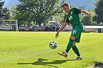 12.07.2017, Sportplatz, Mals, ITA, FSP, FC Augsburg vs 1. FC Kaiserslautern, im Bild Philipp Max (Augsburg #31)<br /> <br /> Foto &copy; nordphoto / Hafner