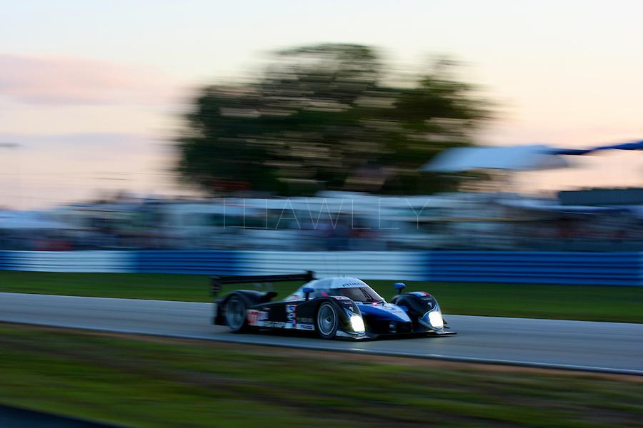 2008 Mobil 1 12 Hours of Sebring