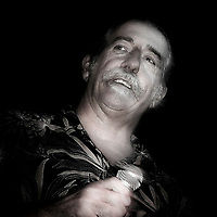Fabio Treves il più famoso bluesman italiano<br /> <br /> Fabio Treves the most famous italian bluesman