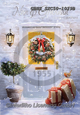 John, CHRISTMAS SYMBOLS, WEIHNACHTEN SYMBOLE, NAVIDAD SÍMBOLOS, paintings+++++,GBHSSXC50-1029B,#xx#