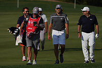 Sergio Garcia (ESP) on the 10th during the Pro-Am of the Abu Dhabi HSBC Championship 2020 at the Abu Dhabi Golf Club, Abu Dhabi, United Arab Emirates. 15/01/2020<br /> Picture: Golffile | Thos Caffrey<br /> <br /> <br /> All photo usage must carry mandatory copyright credit (© Golffile | Thos Caffrey)