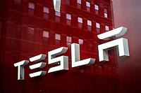 Tesla Stock Splits