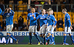 St Johnstone v Ross County 15.03.14