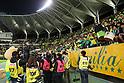 Soccer : J2 2017 : JEF United Chiba 1-0 Yokohama FC