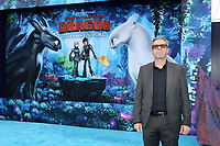 "LOS ANGELES - FEB 9:  John Powell at the ""How To Train Your Dragon: The Hidden World""  Premiere at the Village Theater on February 9, 2019 in Westwood, CA"