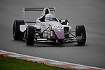 Anton Spires - Kingdom Motorsport Formula Renault BARC Winter Series