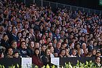 Longines Masters of Hong Kong on 12 February 2017 at the Asia World Expo in Hong Kong, China. Photo by Juan Manuel Serrano / Power Sport Images
