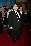 Harvey Weinstein attending the Opening Night performance of Broadway's New Fantasmagorical Musical, CHITTY CHITTY BANG BANG at the Hilton Theatre in New York City.<br /> April 28, 2005