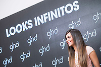 Cristina Pedroche attends to presentation of 'GHD Infinite Looks' in Madrid. November 15, 2017. (ALTERPHOTOS/Borja B.Hojas) /NortePhoto.com