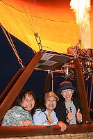 20120227 February 27 Hot Air Balloon Cairns