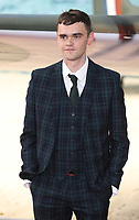 Brian Vernel<br /> at the &quot;Dunkirk&quot; World Premiere at Odeon Leicester Square, London. <br /> <br /> <br /> &copy;Ash Knotek  D3289  13/07/2017