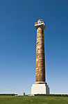 The Astoria Column; Astoria, Oregon.